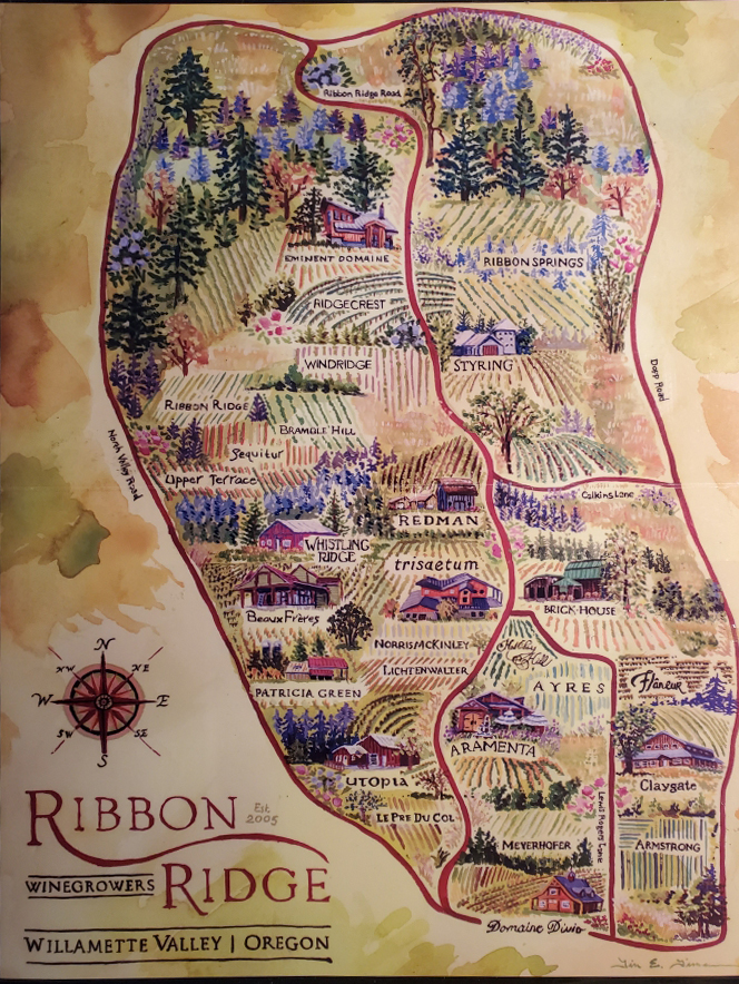 viticulture map