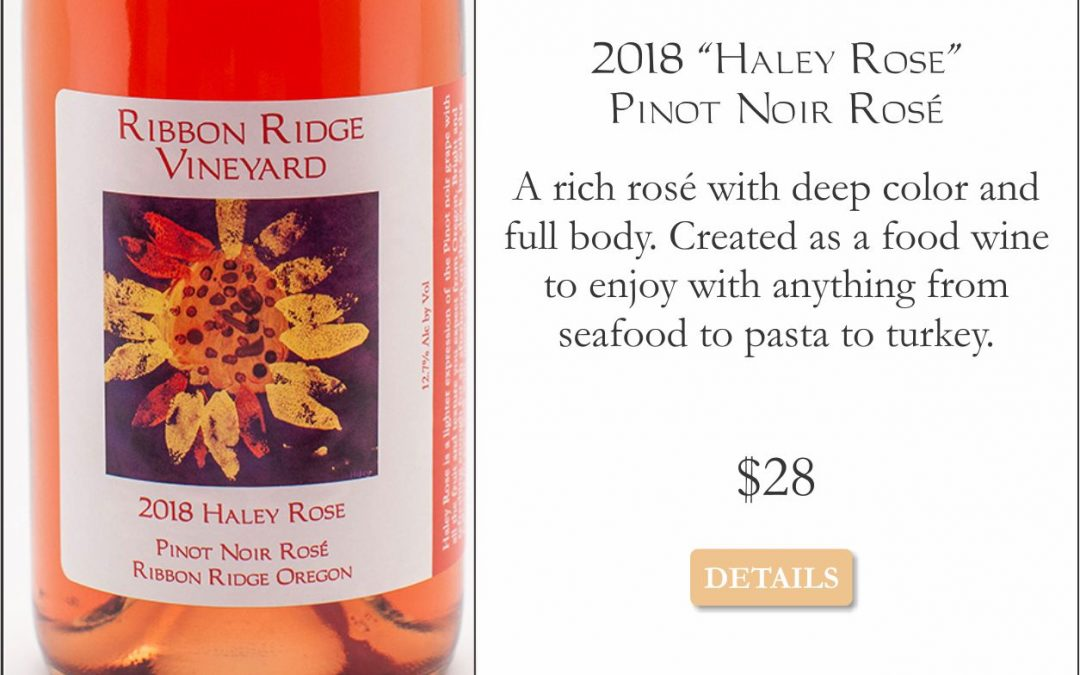 New Portfolio Block 2018-Haley-Rose